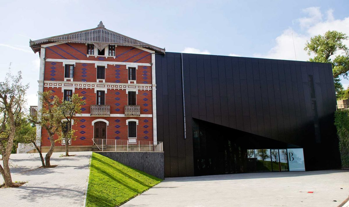 Balenciaga Museoa