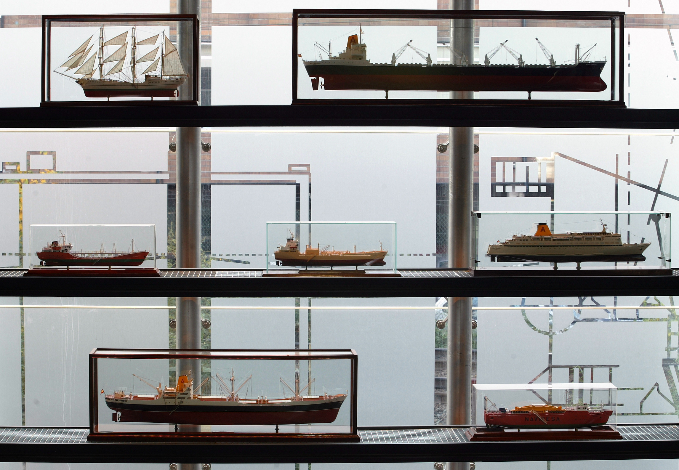 Directorio-Museos- Marítimo