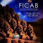 FICAB - Festival Internacional de Cine Arqueológico del Bidasoa