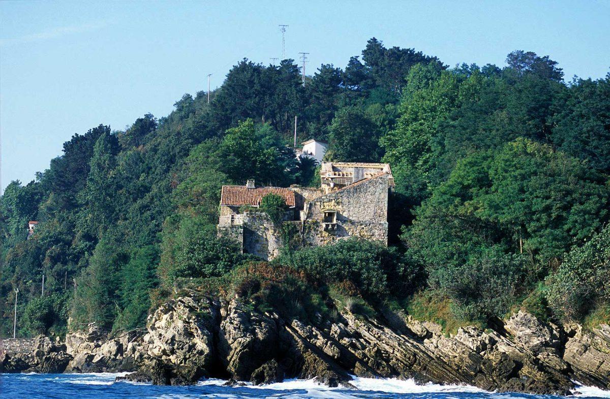 Castillo San Telmo