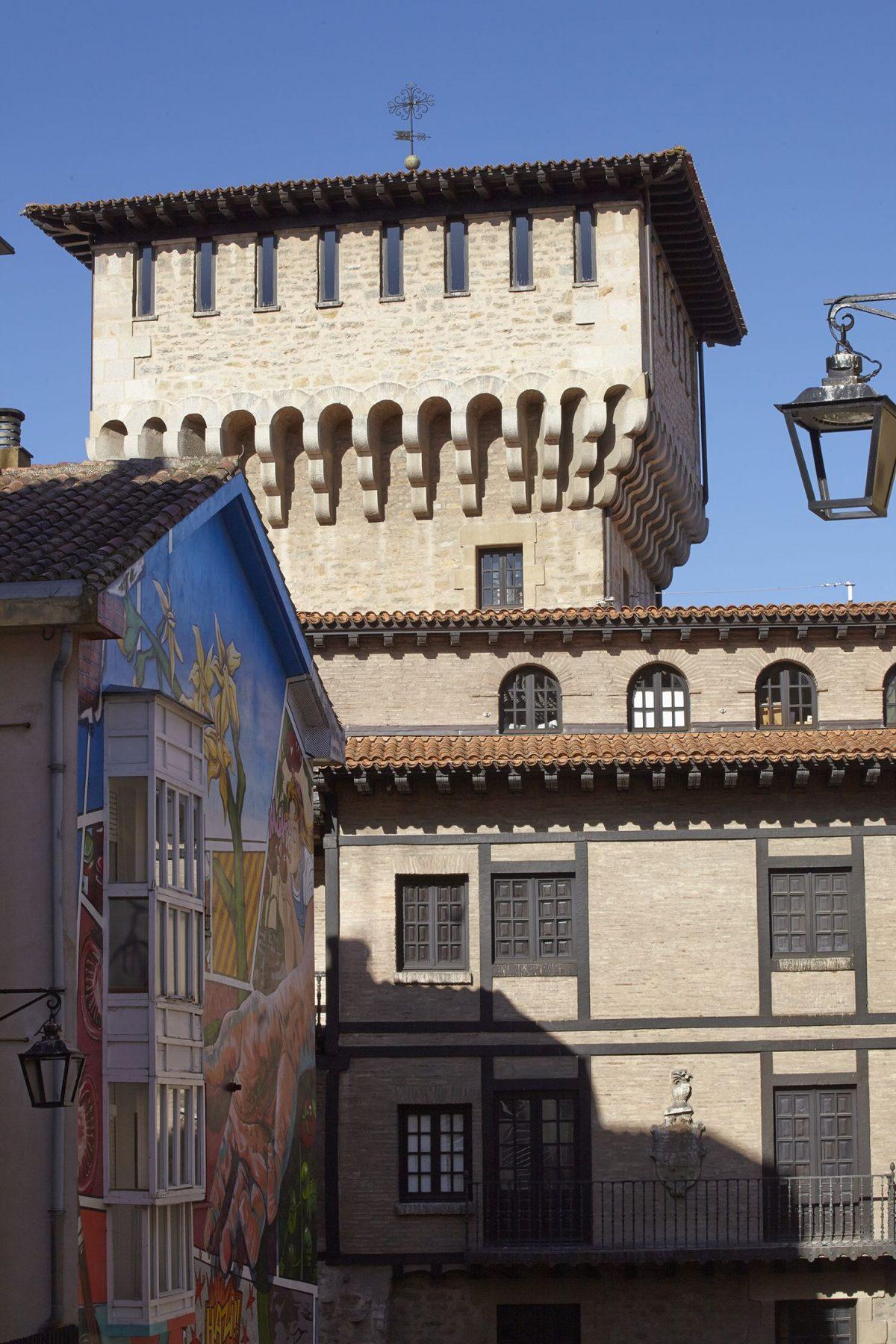 Directorio Museo CIENCIAS NATURALES DOÑA OTXANDA DESTINOS