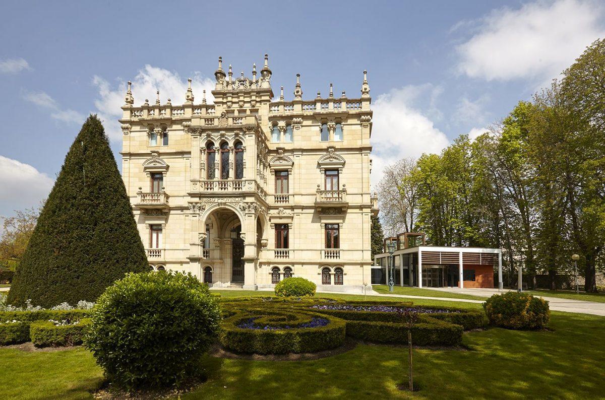 Directorio. Museo. Bellas Artes.