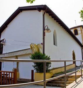 Ermita San Marcial