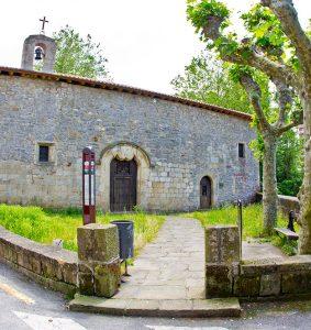 Ermita Santa Elena