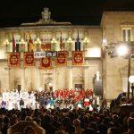 Fiestas de San Prudencio – Tamborrada