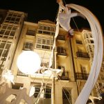 Kaldearte - Muestra Internacional de Artes de Calle