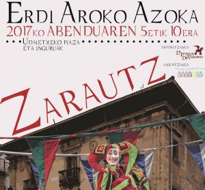 Mercado Medieval Zarautz