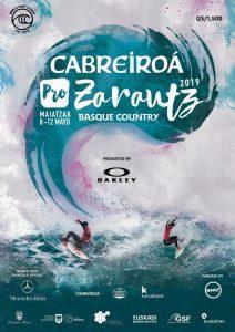 2019 surf txapel