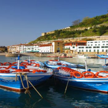 Puerto de Donostia / San Sebastián