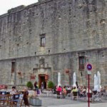 Castillo de Carlos V