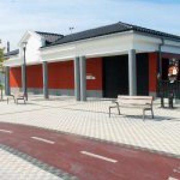Centro de Interpretación del Bidasoa