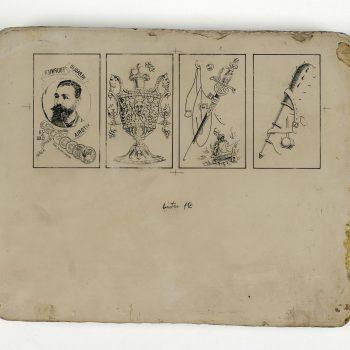 Bibat, Museo de Naipes