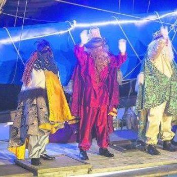 Directorio.Eventos. Cabalgata de Reyes1