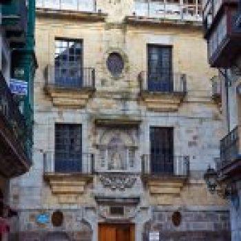 Palacio de Yhon (La Bolsa)