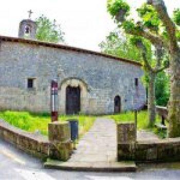 Ermita Ama Xantalen