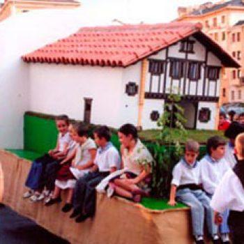 Euskal Jira - Irun