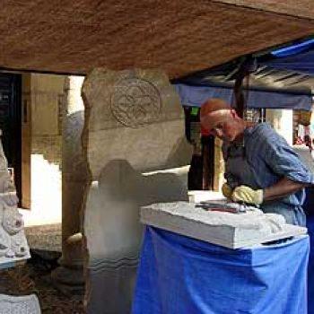Feria Medieval Hondarribia