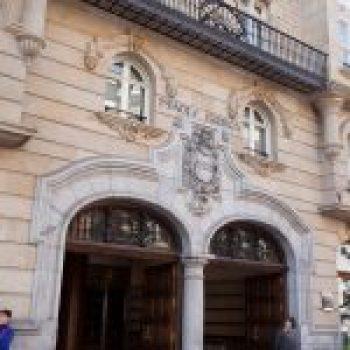 Casa Ramón de la Sota