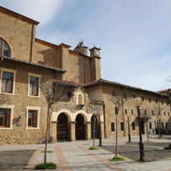 Convento e Iglesia de los Padres Franciscanos