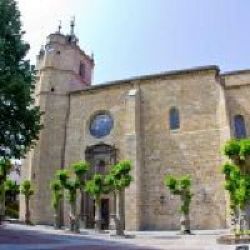 Iglesia de Nuestra Señora del Juncal