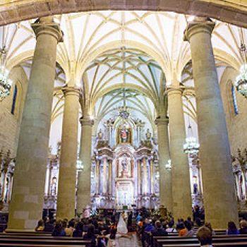 Iglesia San Vicente Martir