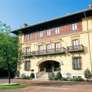 Palacio Ibaigane