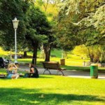 Parque de Doña Casilda