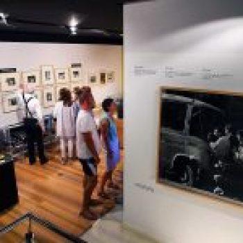 Photomuseum, Museo Vasco de la Fotografía y el Cine