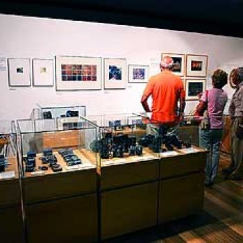 Photomuseum Argazki & Zinema Museoa