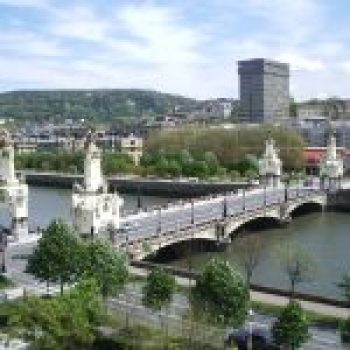 Puente de María Cristina