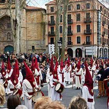 Semana Santa Bilbao