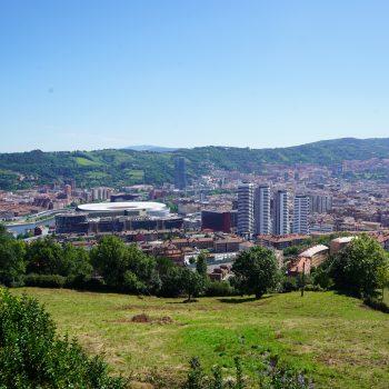 Anillo Verde de Bilbao