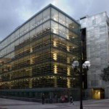 Biblioteca Foral