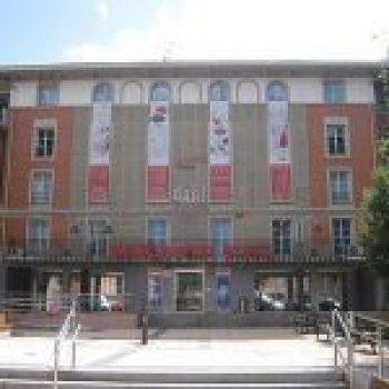 La Casa del euskera / Euskararen Etxea