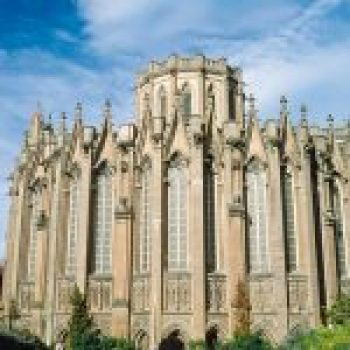 Catedral de María Inmaculada – Catedral Nueva