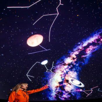 Eureka! Zientzia Museoa-Planetarium