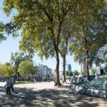 Kiosko del Arenal