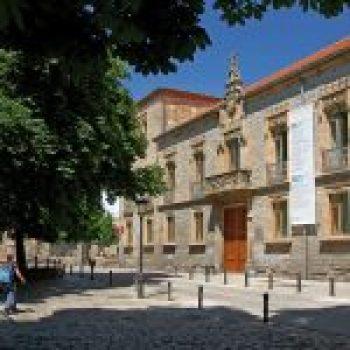 Palacio de Montehermoso – Antiguo Depósito de Aguas