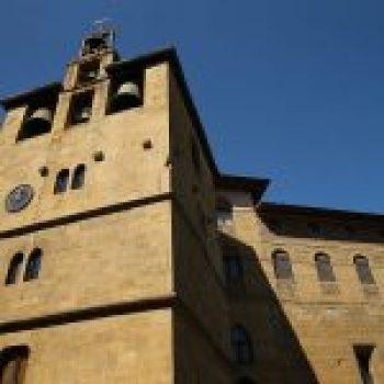 Iglesia Parroquial Sta. María la Real