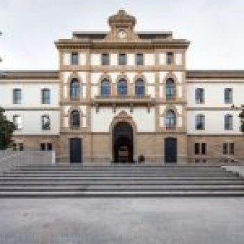 Tabakalera. Centro Internacional de Cultura Contemporánea