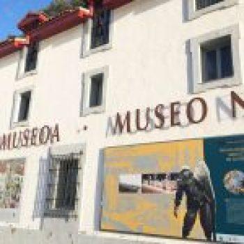 Euskal Itsas Museoa / Museo Marítimo Vasco